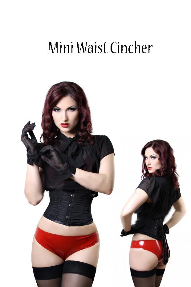 mini waist cincher
