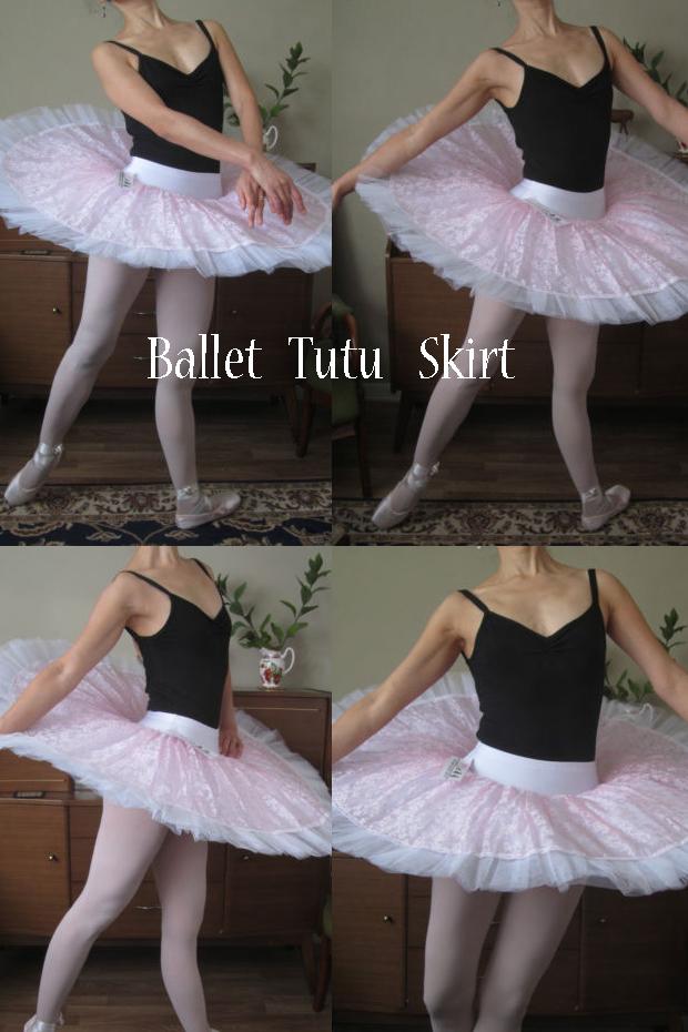ballet tutu skirt