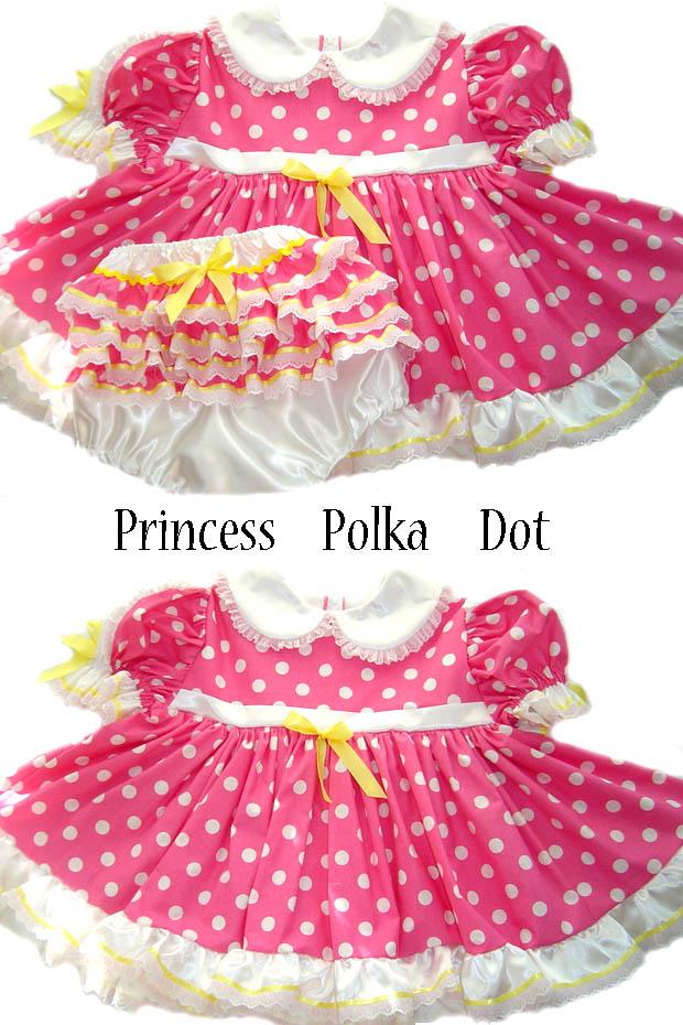 princesspolkadot